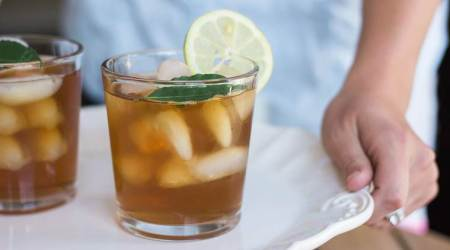 soda, health, soda alternatives, health, iced tea, cold coffee, flavoured water, juices, indian express, indian express news