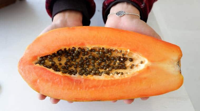 papaya seeds, health benefits of papaya seeds, how to eat papaya seeds, health, indian express, indian express news