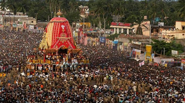 SC refuses to permit rath yatra amid Covid-19