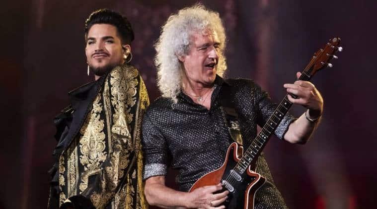 Queen and Adam Lambert honor global COVID-19 'Champions'