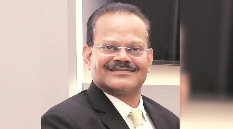 coronavirus covid-19, sanitizer, sanitizer production, defence sanitizer production, PPE production, Defence Production Secy  Raj Kumar interview, indian express