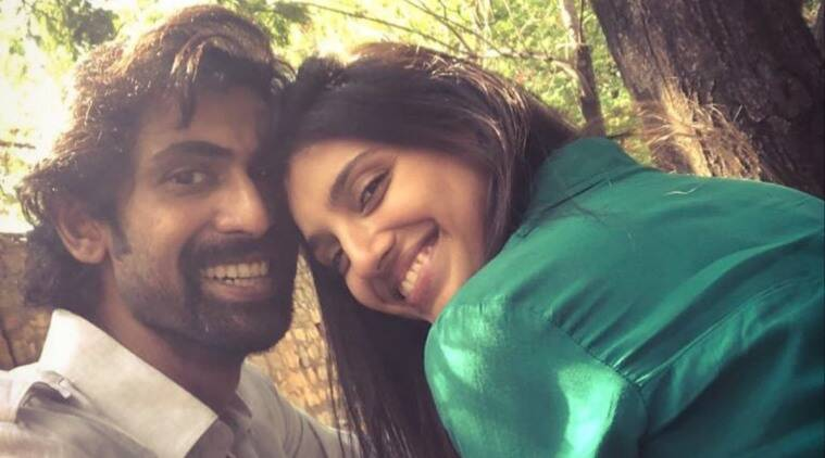 rana daggubati engaged