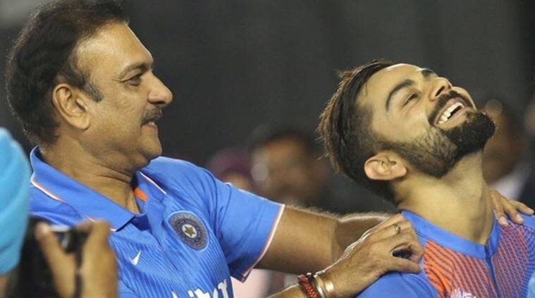 Ravi Shastri, India Pakistan cricket, India Pakistan cricket rivalry, 1983 India World Cup, Sunil Gavaskar, Virat Kohli, Javed Miandad, cricket news