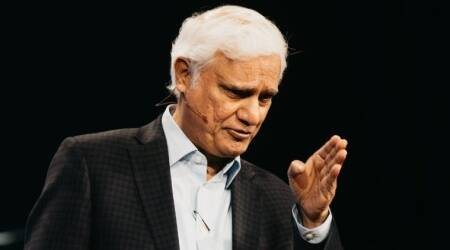 Ravi Zacharias, Ravi Zacharias life positive, good morning messages, Ravi Zacharias author, Ravi Zacharias thoughts, Ravi Zacharias inspiring videos, motivational quotes, motivational speech, indianexpress.com, indianexpress, ravi zacharias dead,