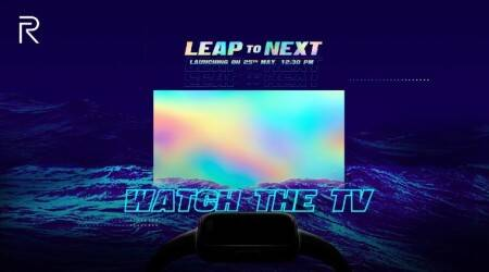 Realme, Realme TV, Realme TV launch date, Realme IoT products, Realme TV price, Realme TV specifications, Realme TV leaks, Realme TV features