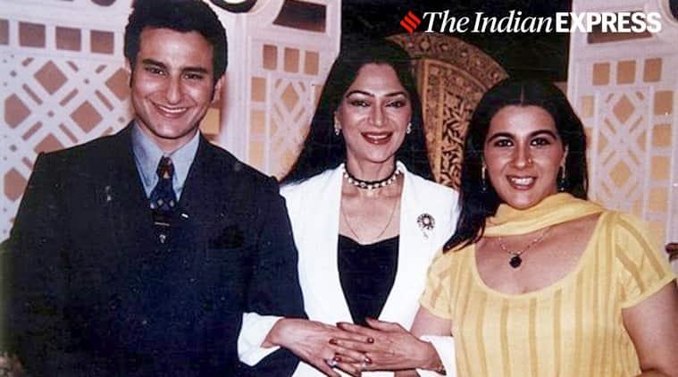 Rendezvous with Simi Garewal saif ali khan amrita singh episode