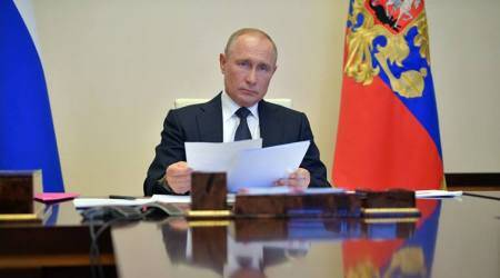 The balloting completes a convoluted saga of concealment, deception and surprise that began in January when Putin first proposed the constitutional changes in a state-of-the-nation address.