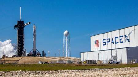 In Pics: SpaceX-NASA next launch on May 30; photos of the delayed launch