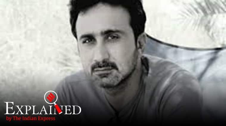 Sajid Hussain, Pakistani journalist found dead, Sajid Hussain dead in Sweden, Pakistani journalist dead in Sweden, Balochistan Times, who was Sajid Hussain, Balochistan, express explained, indian express