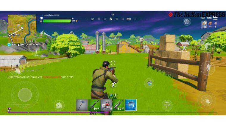 Fortnite tips and tricks, Fortnite, Fortnite game, Fortnite gameplay, Fortnitetips, Fortnite tricks, Fortnite game, Fortnite tips for noobs, Fortnite vs PUBG
