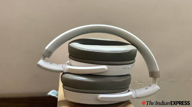 Sennheiser HD450BT, Sennheiser HD450BT review, Sennheiser HD450BT wireless headphones, Sennheiser HD450BT price in India