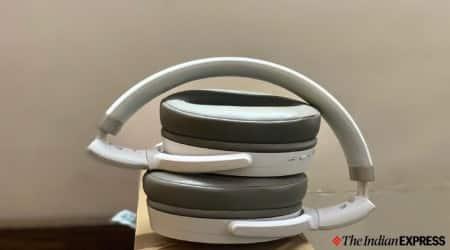 Sennheiser HD450BT, Sennheiser HD450BT review, Sennheiser HD450BT wireless headphones, Sennheiser HD450BT price in India