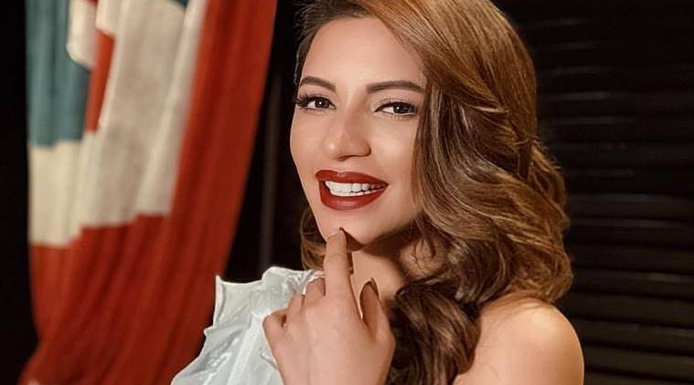Shama Sikander: During the lockdown, I have been able to connect with myself deeper