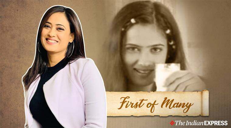 shweta tiwari acting debut