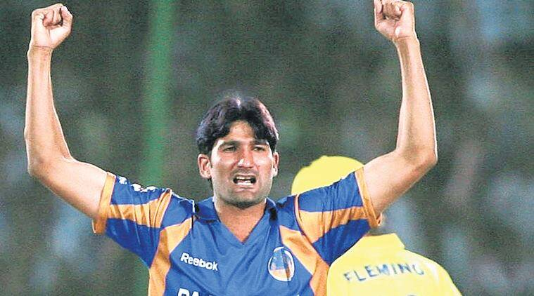 On this day: Pakistan's Sohail Tanvir set an IPL bowling record that stood for over a decade | Sports News,The Indian Express
