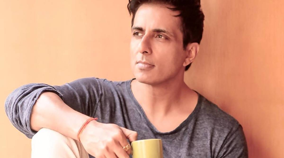 Sonu Sood: Will continue sending migrants home until the last one ...