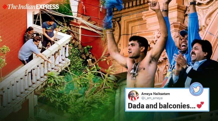 cyclone amphan, cyclone amphan West Bengal, amphan Odisha, covid-19, coronavirus, trending news, indian express news