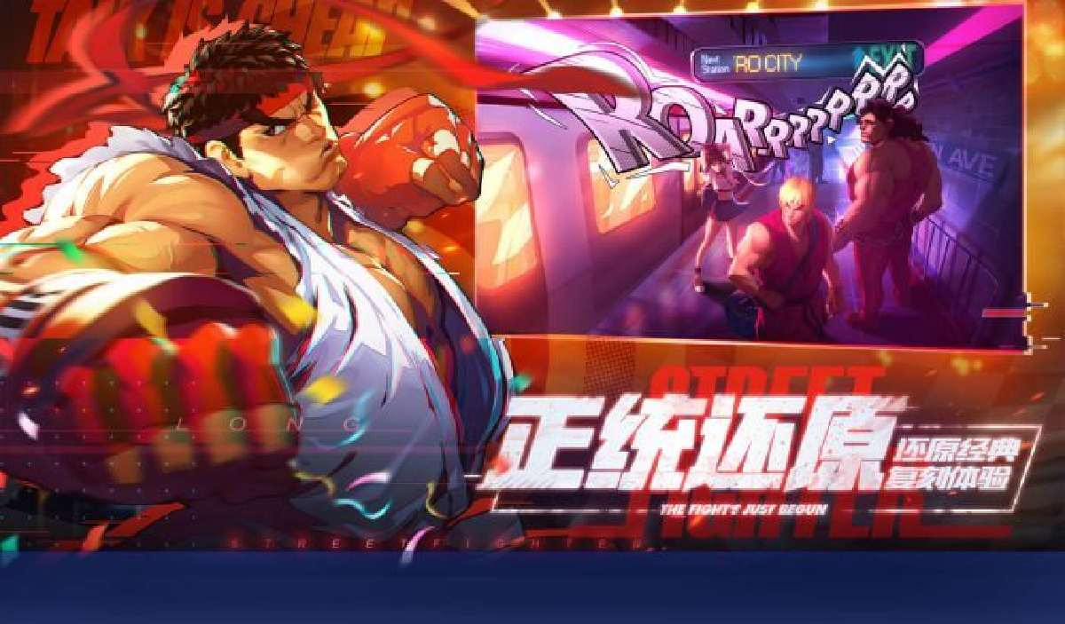 5 Best Fighting Games For Android Iphone Technology News The