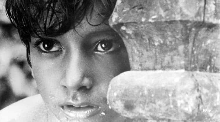 satyajit ray, pather panchali