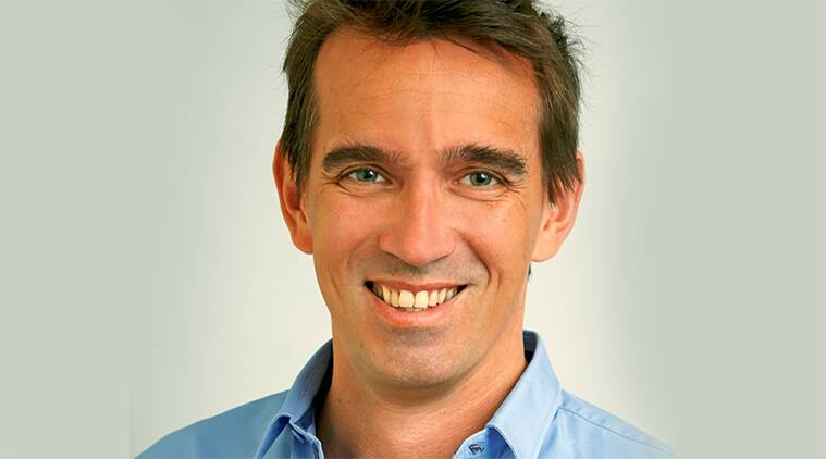 Historian Peter Frankopan, Historian Peter Frankopan interview Indian Express, pandemic, global cooperation, Eye 2020, Sunday Eye, Indian Express, Indian Express news