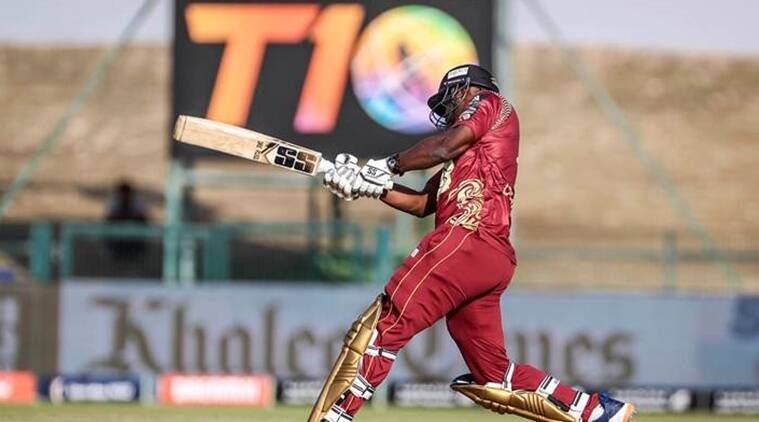 Vincy Premier T10 League 2020, Day 4 Highlights: Sunil Ambris shines again in Breakers 49-run victory