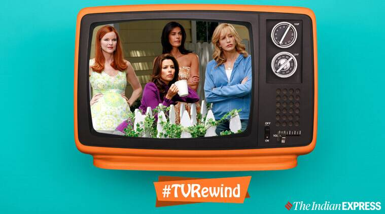 tv rewind desperate housewives