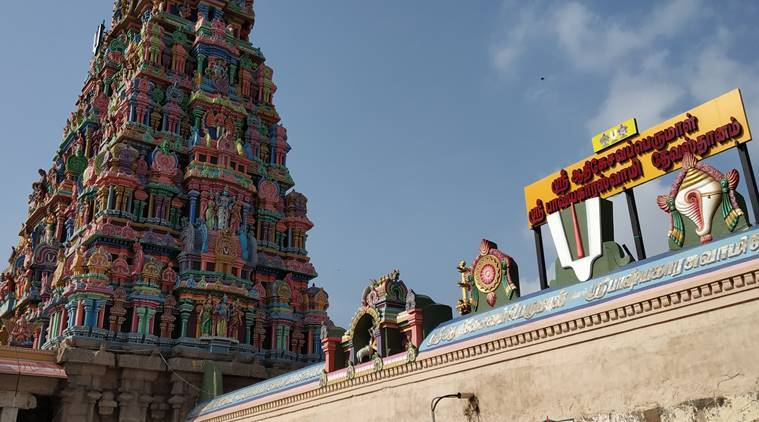 Tourist Places In Tamilnadu For Couples