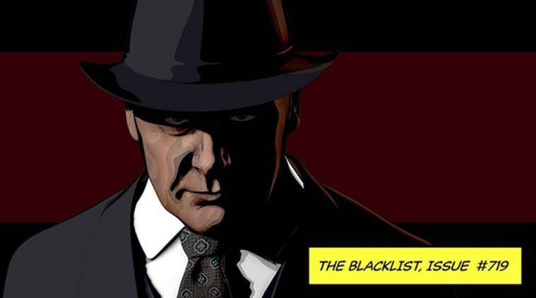 The Blacklist series