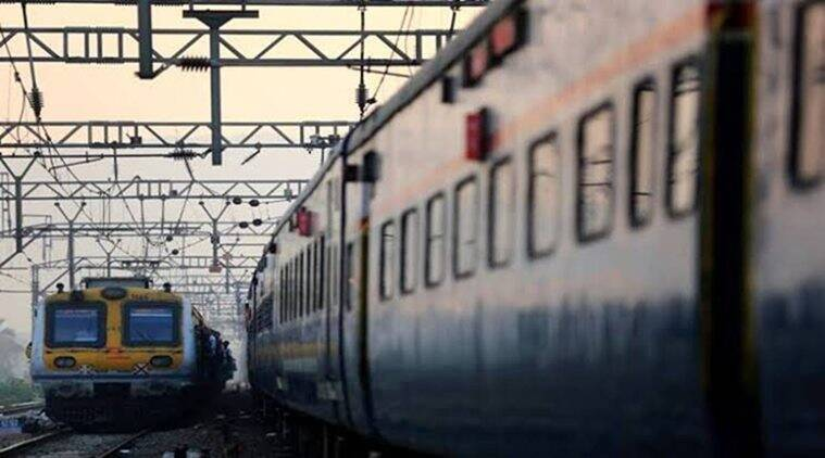 Gujarat passengers trains, passengers trains Gujarat, passenger trains starting, Gujarat passenger trains starting, India news, Indian Express