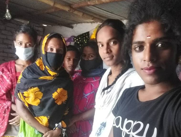 Stuck in Bihar village, transwomen dancers from Bengal just want to get home
