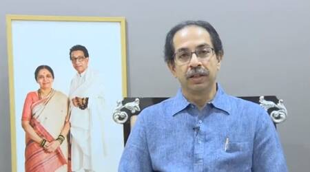 maharashtra coronavirus latest updates, uddhav thackeray, maharashtra covid-19, uddhav thackeray on covid-19, uddhav thackeray meets shiv sena mlas