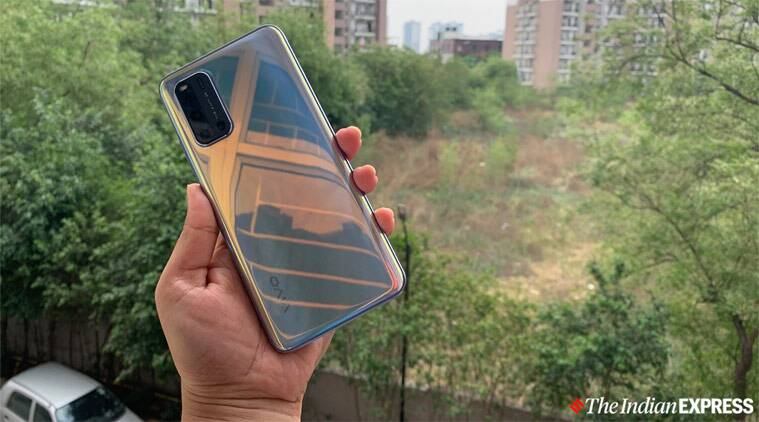 Vivo V19 goes official in India amid lockdown; price starts at Rs 27,990