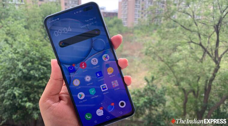 Vivo V19, Vivo V19 launched, Vivo V19 specs, Vivo V19 price