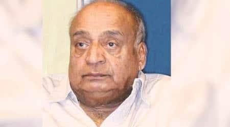 MP Veerendra Kumar dead, kerala mp MP Veerendra Kumar passes away, socialist leader MP Veerendra Kumar, who was MP Veerendra Kumar
