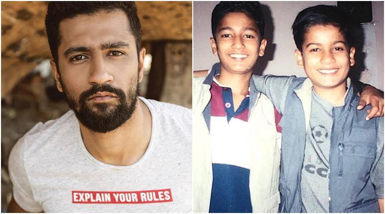 vicky kaushal birthday wishes