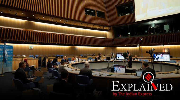 Explained: The Covid-19 resolution at the World Health Assembly