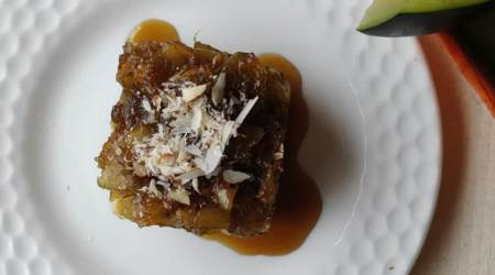 Eid 2020 dessert recipe, healthy eating Eid 2020, Shalini Rajani blog, Shalini Rajani Indian Express, Indian Express, Indian Express news