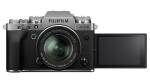 Fujifilm prepares for 'normal times' with X-T4 launch