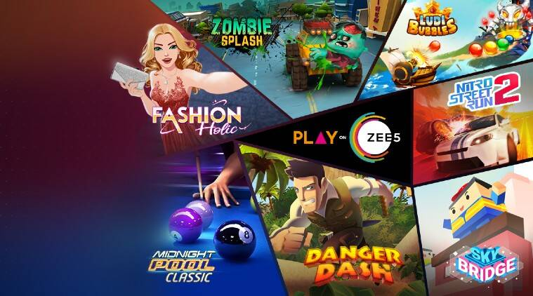 The next phase in ZEE5's growth: Short form videos, gaming and News 2.0