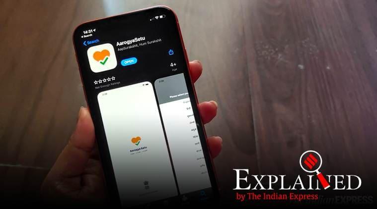 aarogya setu app, aarogya setu app mandatory, coronavirus, coronavirus tracking app, india lockdown extension, coronavirus india news updates