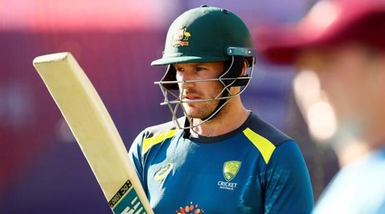 Aaron Finch, Aaron Finch Australia, Aaron Finch focuses on World Cup, Aaron Finch interview