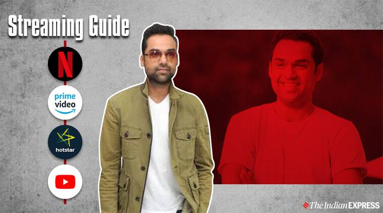 abhay deol movies online