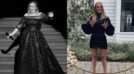 adele, weight loss, sirtfood diet