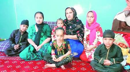 For Afghan Sikhs, fear of another terror attack bigger than corona