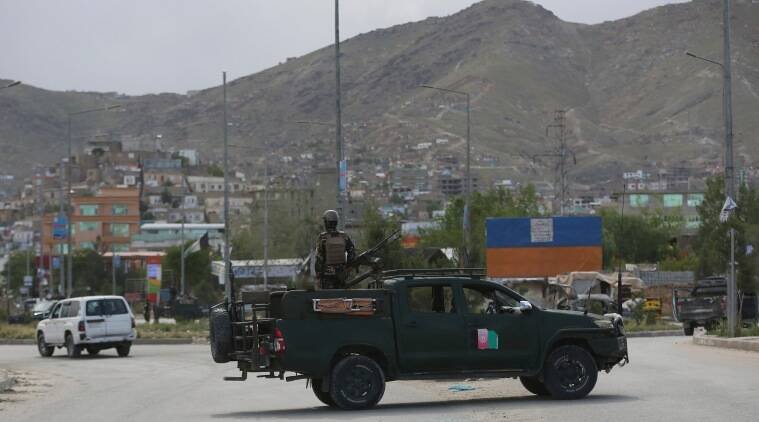 afghanistan attack, taliban, united nations, kabul, islamic state, world news, indian express