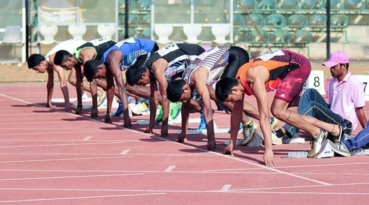 AFI, Athletic Federation of India, AFI new rules, AFI rules after lockdown, sports after lockdown, covid 19 sports, no handshakes, no spitting, AFI training after lockdown