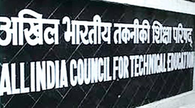 coronavirus, india lockdown, All India Council for Technical Education, aicte, aicte approval process, aicte new colleges approval, indian express news