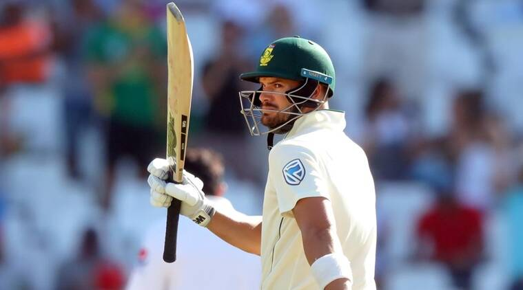 Don't want to get desperate about it: Markram on Test captaincy