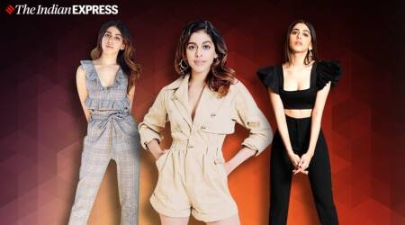 Alaya F, Alaya F movies bollywood, Alaya F jawaani janeman, Alaya F latest photos HD, indian express news, Alaya F latest photos