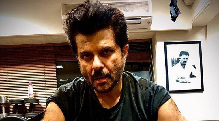 anil kapoor inception